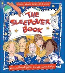 thesleepoverbook