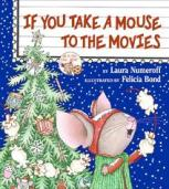 Author: Laura Numeroff Illustrator: Felicia Bond Genre: Picture Book Age: 0-2