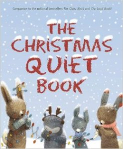 Quiet Christmas cover