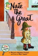 Author: Marjorie Weinman Sharmat Illustrator: Marc Simont Genre: Chapter Book Ages: 6-9 years