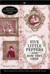 The Five Little Peppers