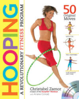 Title: Hooping - A Revolutionary Fitness Program Author: Christabel Zamor with Ariane Conrad