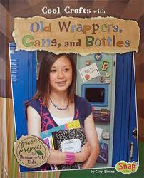 Author Carol Sirrine Ages 8-14 years