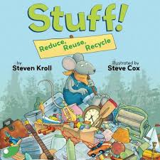 Author: Steven Kroll Illustrator: Steve Cox Ages: 4-8 years