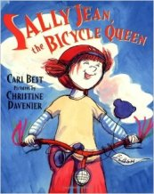 Sally Jean Bicycle Queen