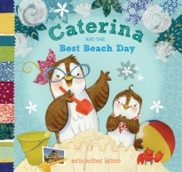 Caterina and the Bes Beach Day